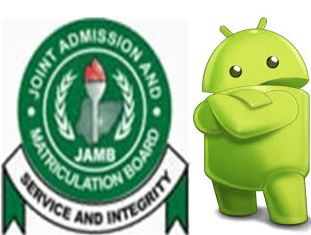 JAMB introduces Mobile Service application for Android Users